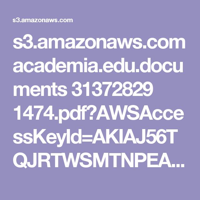 s3.amazonaws.com academia.edu.documents 31372829 1474.pdf?AWSAccessKeyId=AKIAJ56TQJRTWSMTNPEA&Expires=1479443957&Signature=ete5pXVE5NszLy%2Fr%2BExVmPtv6eo%3D&response-content-disposition=inline%3B%20filename%3DLA_ACTIVACION_CONDUCTUAL_Y_LA_DESMEDICAL.pdf