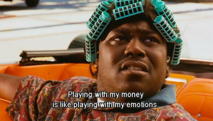 Don T Play Wif My Emotions With Images Friday Movie Quotes