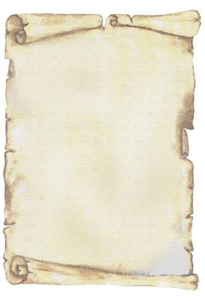 fondos para caratulas con pergaminos