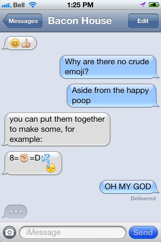 Crude Emoji Emoji Texts Emoji Conversations Funny Emoji Texts