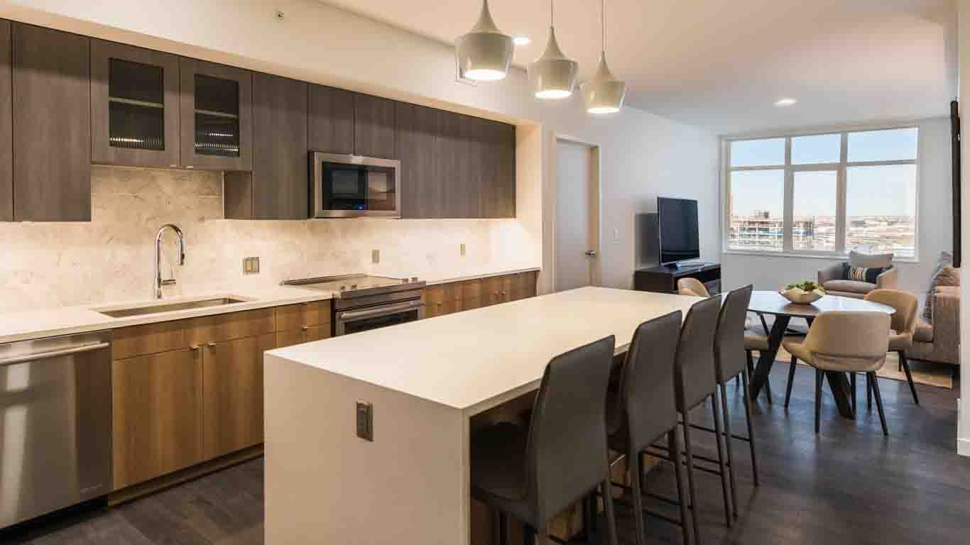 Union Denver Apartment Floor Plan Apartment floor plan