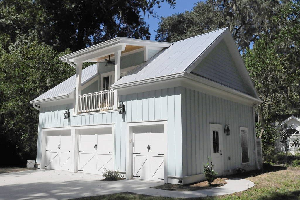 Check Out This Awesome Listing On Airbnb Old Town Bluffton Carriage House Lofts For Rent In