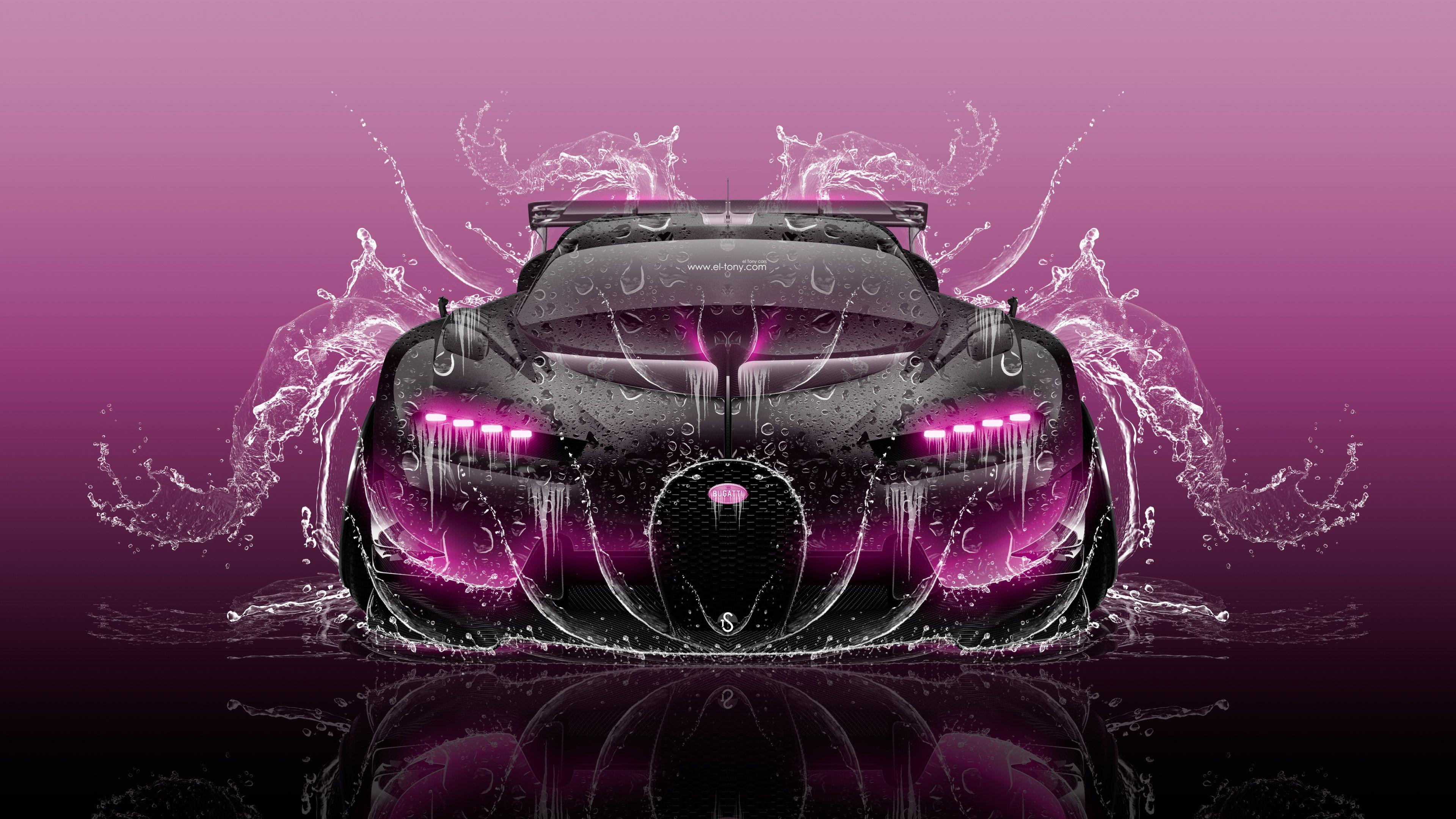 Bugatti Vision Gran Turismo   Buscar Con Google