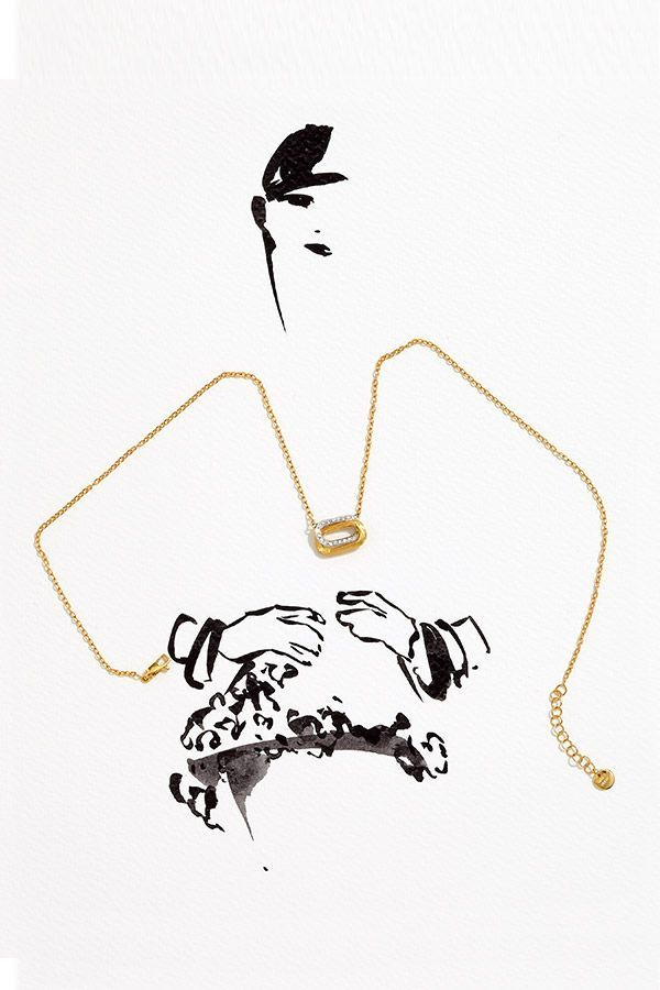 Sweet and sassy. | My Style | Jewelry illustration, Photo ...