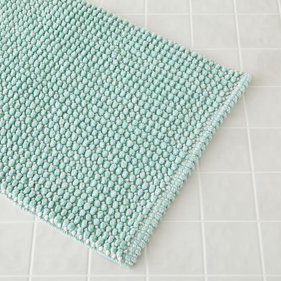 Fresh Start Bath Mat Lt Green Kids 30x20 19 Bath Mat Nursery Room Design Green Bathroom Rugs