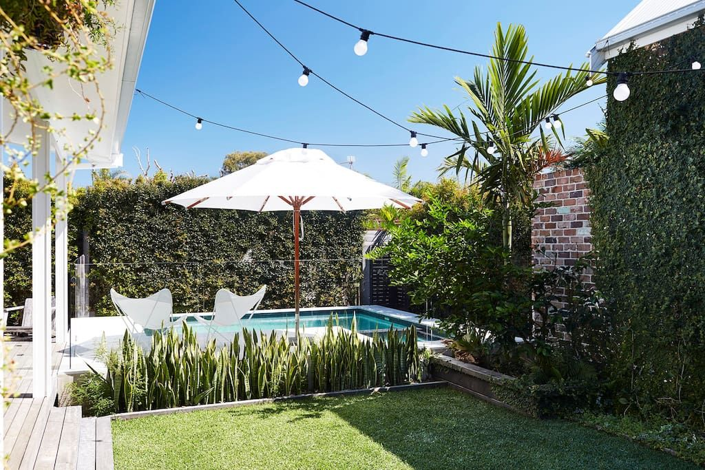 Check Out This Awesome Listing On Airbnb Magnolia House