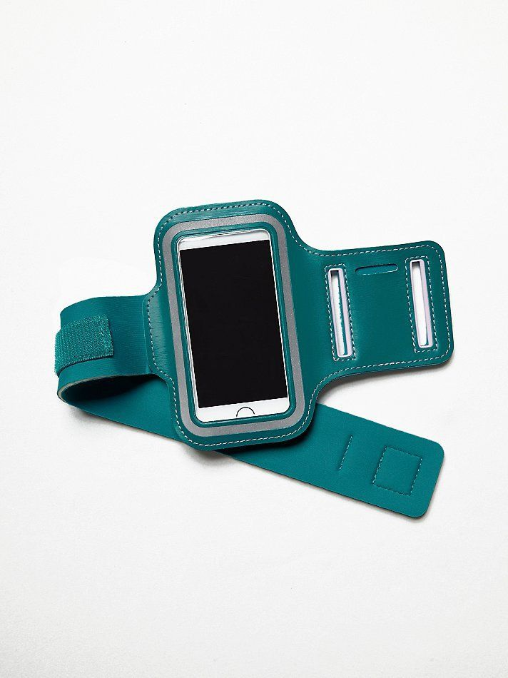 Pin for Later: Guaranteed Tech Hits For the Lady in Your Life Phone Armband