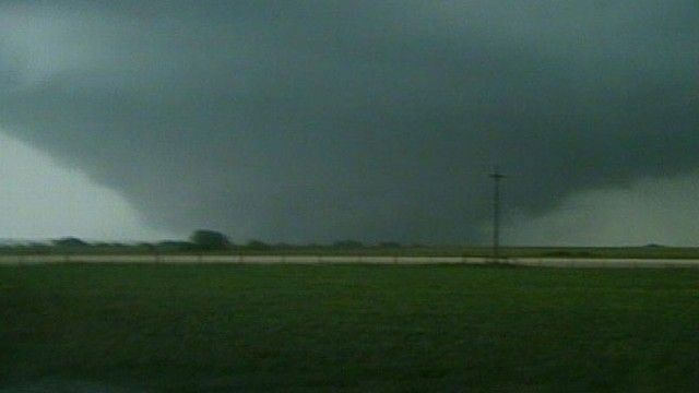 May 1999 Historic Okla Tornado Tornado Pictures Tornadoes Wild Weather