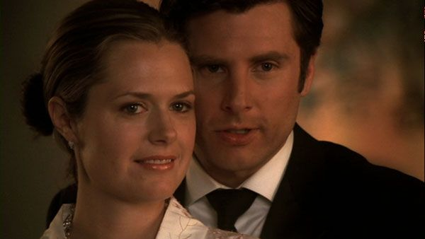 James Roday and Maggie Lawson | Entertainment | James roday, Psych