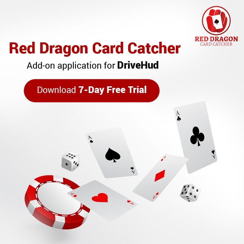 Red Dragon Hud Poker Online Poker Red Dragon