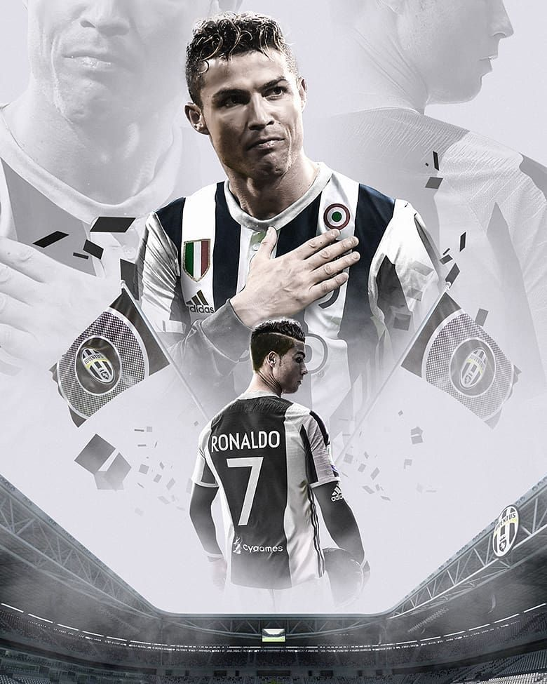 """Bosslogic (@bosslogic) """"Official now, wow... what a boss move from @juventus @cristiano  #Cristiano #Juventus #ronaldo…"""""""