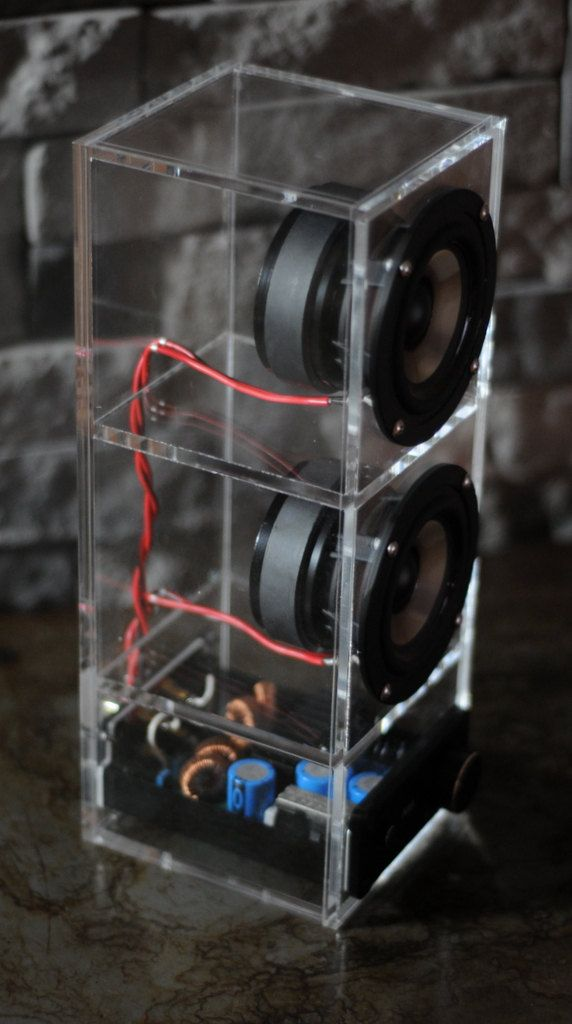Boombox Lautsprecher-System. LAUT | Etsy | Diy bluetooth ...