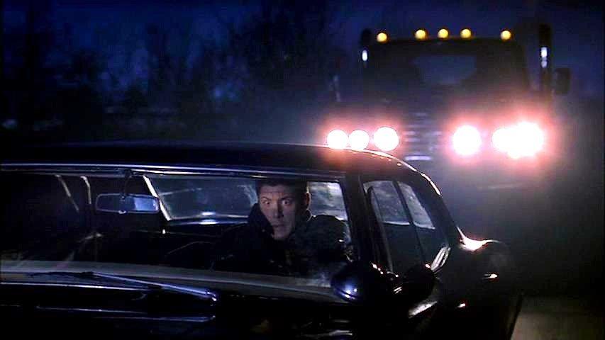 Route 666: | Supernatural episodes