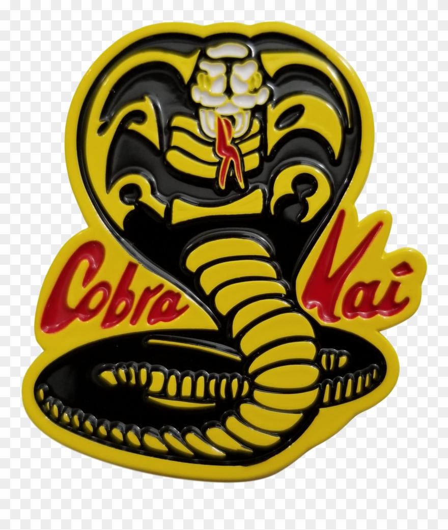 The Karate Kid Cobra Kai Logo Enamel Pin Cobra Kai Wallpaper Iphone Clipart 754468 Is A Creative Clipar Cobra Kai Wallpaper Karate Kid Cobra Kai Kid Cobra