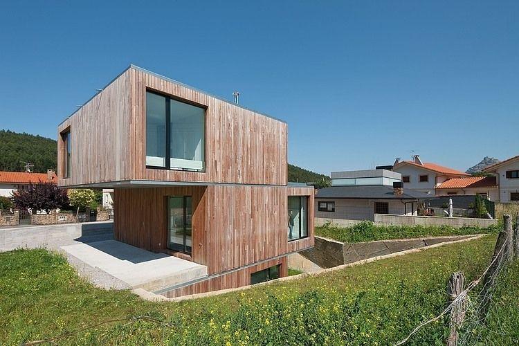 More House by Acha Zaballa Arquitectos