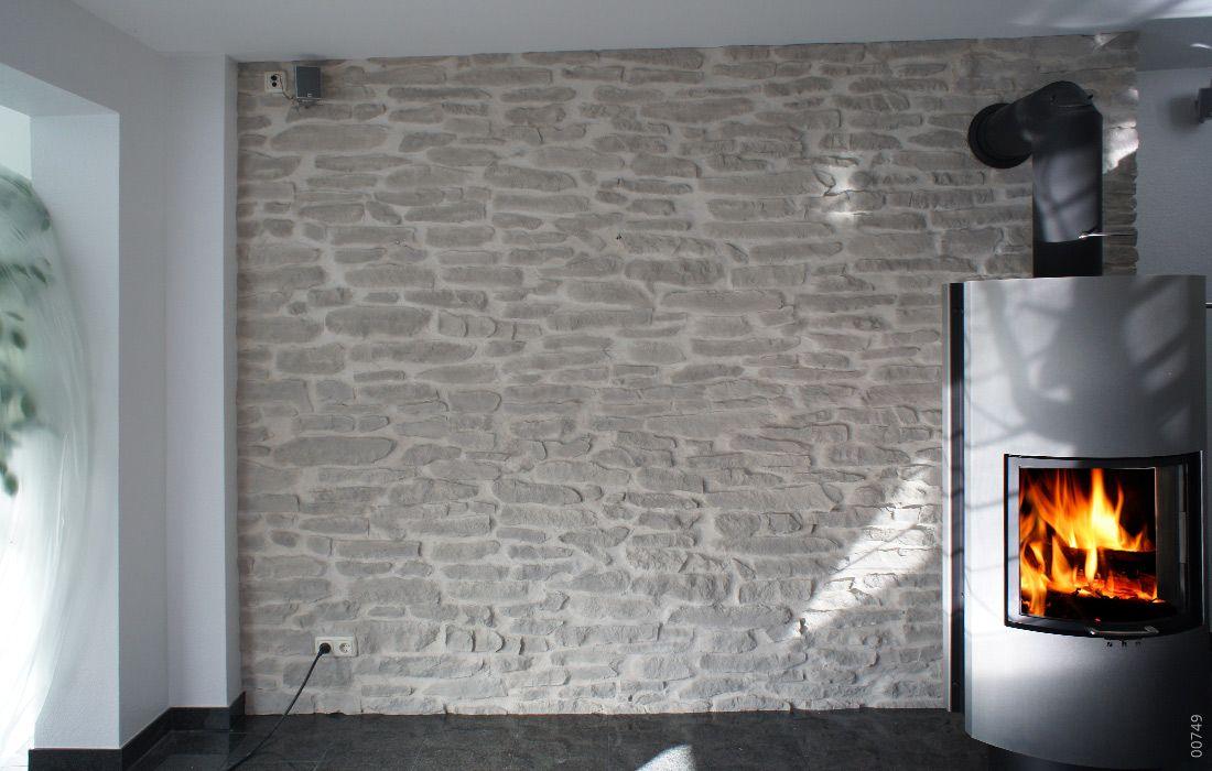 schwedenofen wandverkleidung lajas gris kamin mit steinoptik home decor decor und arosa. Black Bedroom Furniture Sets. Home Design Ideas