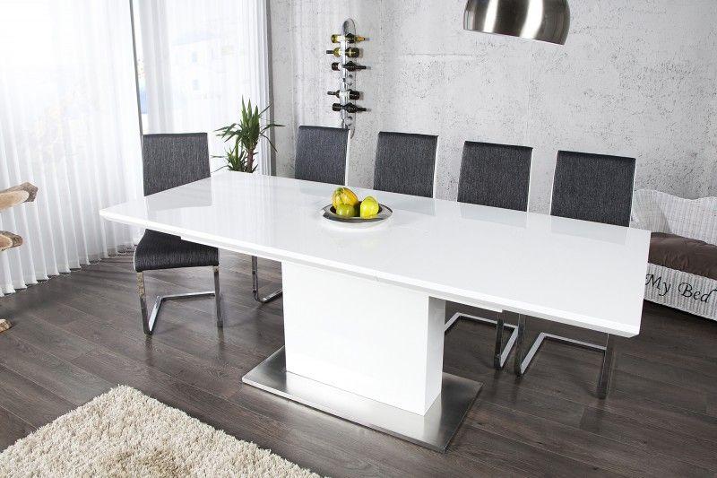 64f9f49005fa7 Jedálenský stol ATLANTA II | Novinky luxusny nabytok | Home Decor ...