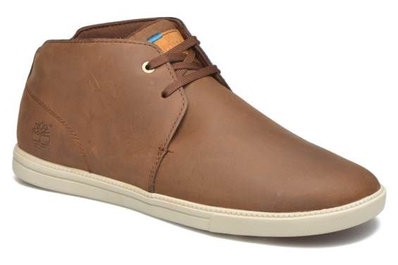 51304 Heritage Noreen 3-Eye Handsewn, Mocassins femme, Marron (Brown Smooth), Marron (Brown Pull Up), 37.5 EUTimberland