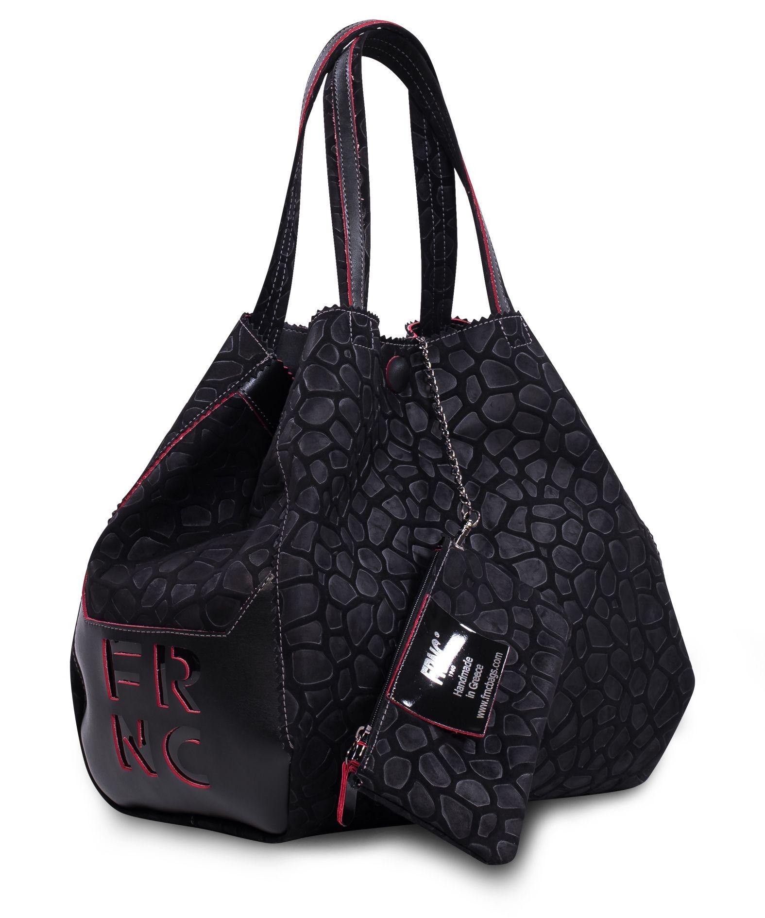 FRNC small-medium backpack Black | Medium backpack
