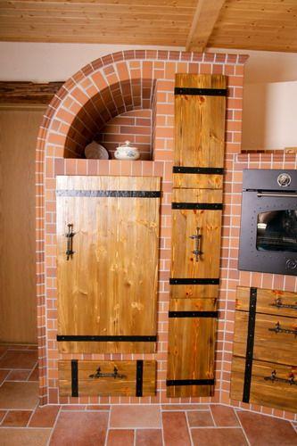 Küche Rustikal » Heinrich Wohnraumveredelung Ze starého nové - küchen selber bauen