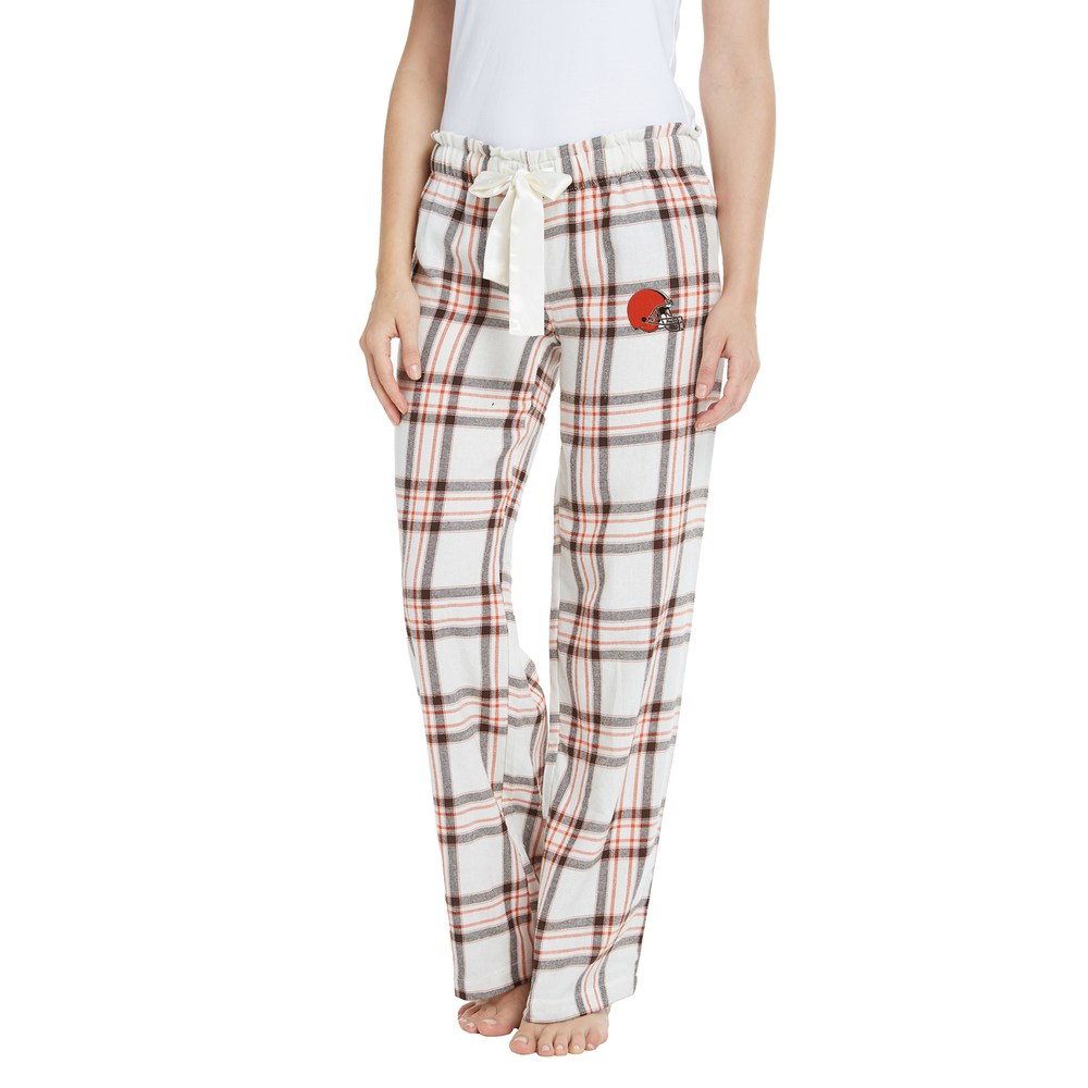 f50043c4 Women's Cleveland Browns Flannel Pajama Pants | Products | Flannel ...