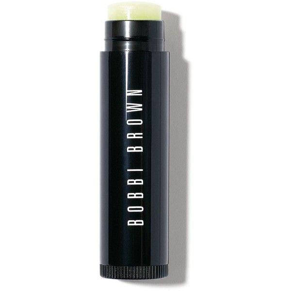 Bobbi Brown Yogi Bare Lip Balm (180 SEK) ❤ liked on Polyvore featuring beauty products, skincare, lip care, lip treatments, makeup, beauty, fillers, lip balm, lips and no color
