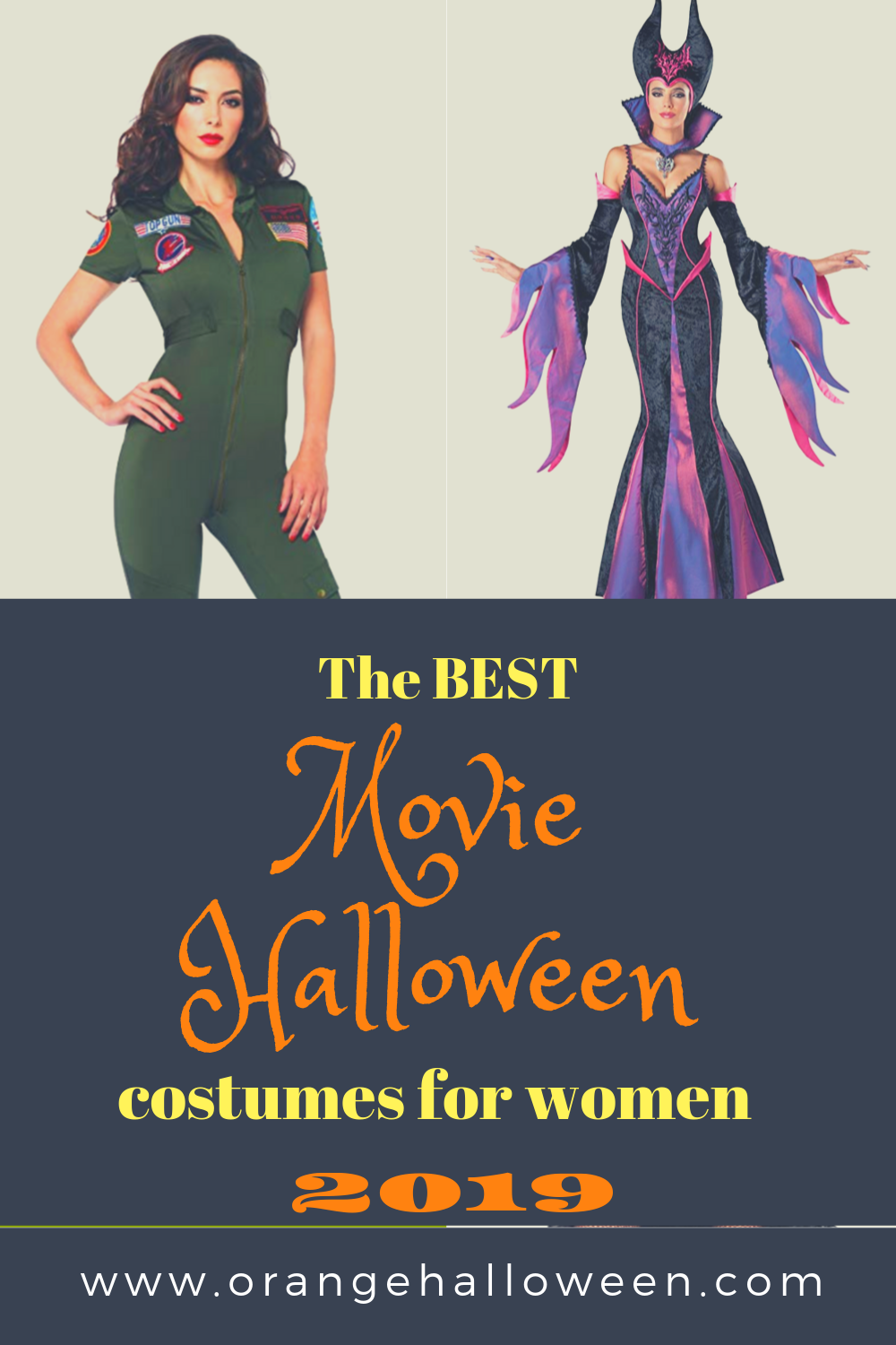 Looking for the BEST MOVIE Halloween costume ideas in 2019