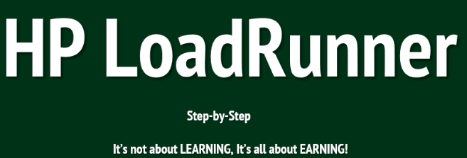 We provide online Software QA training in HP LoadRunner, Load Testing, Performance Testing for only $30/- and our target audience is US. https://www.earnqa.com/courses/hp-loadrunner/