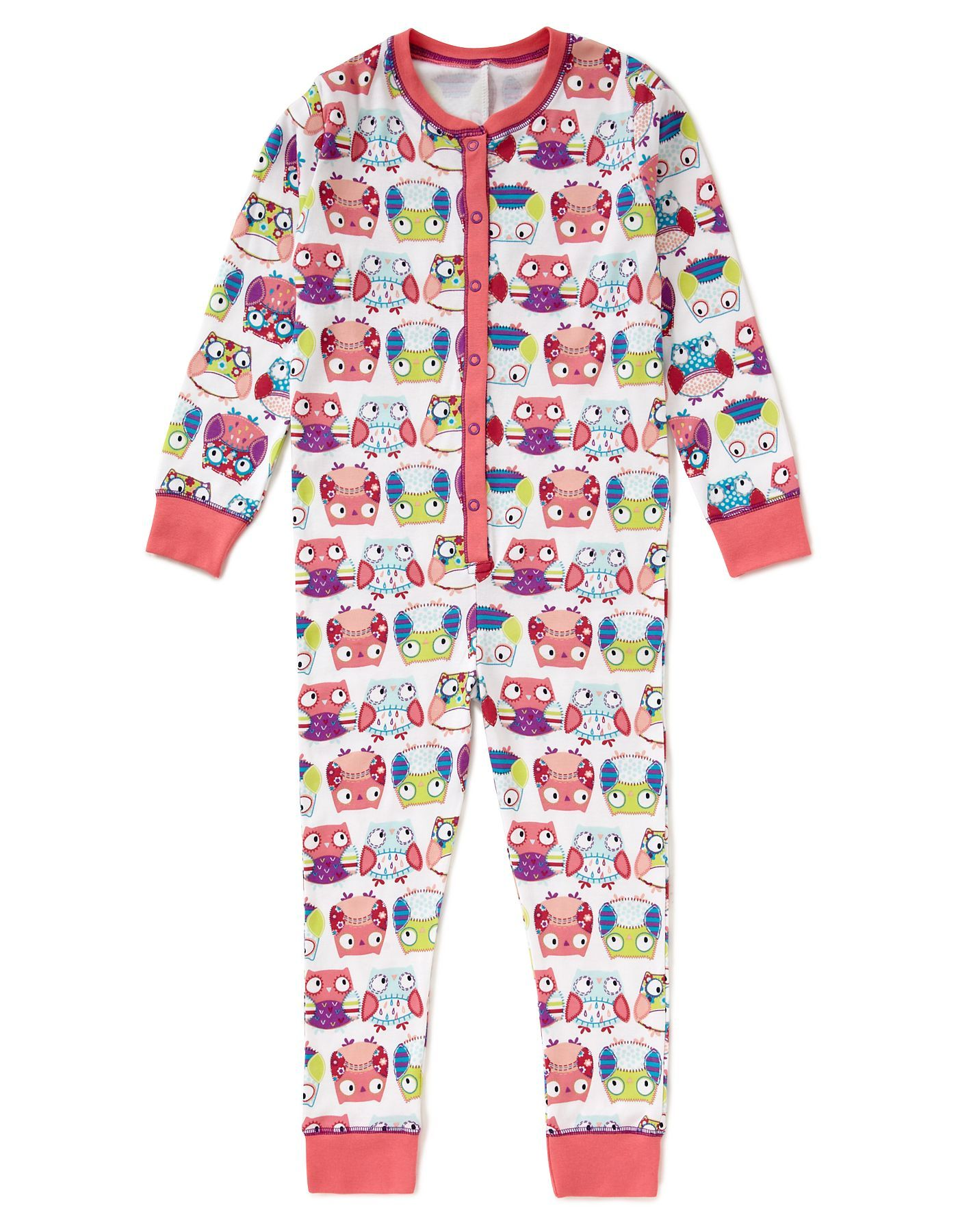 top-rated latest hot products search for original Owl Print Onesie | Girls | George at ASDA | Kids | Owl print ...