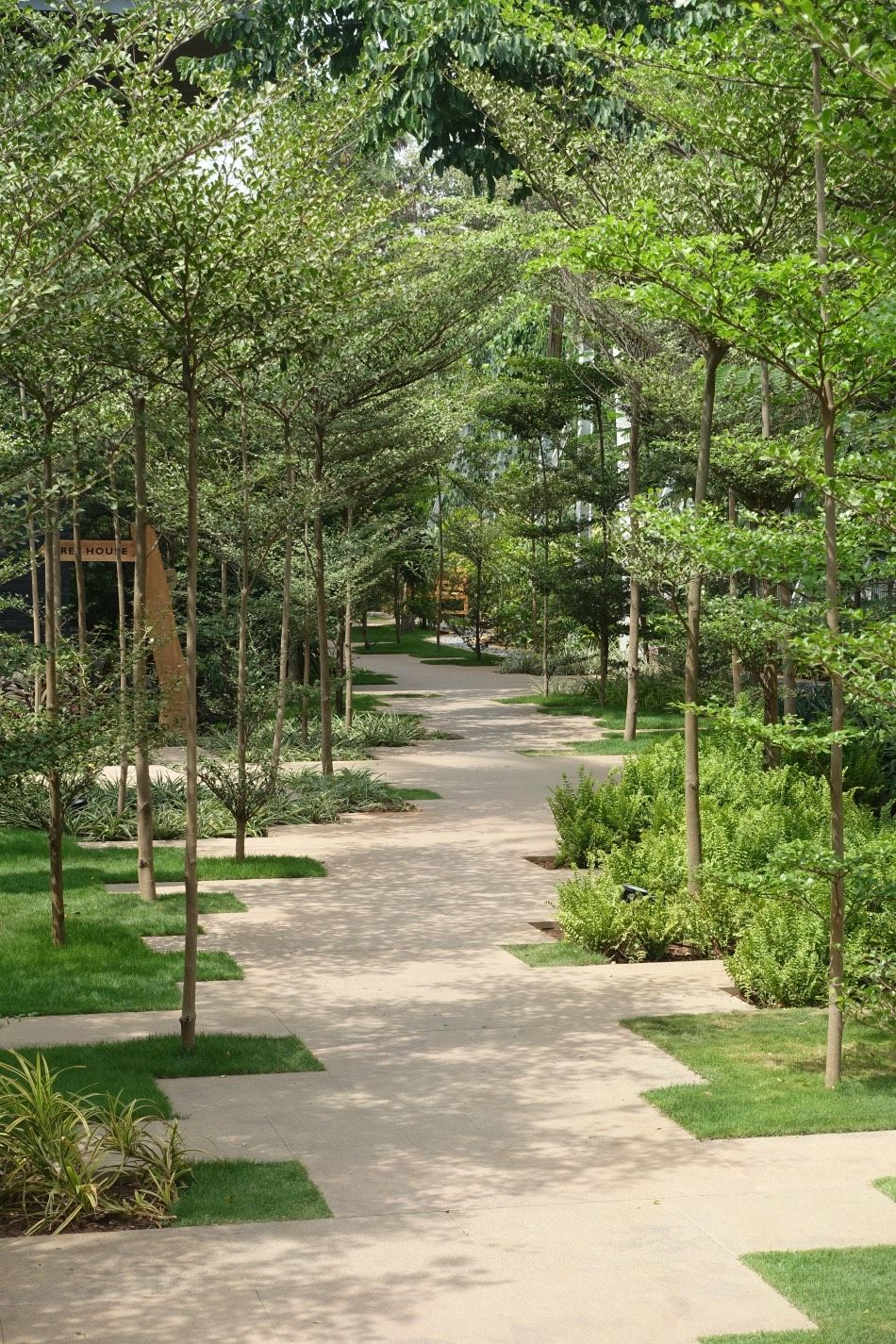 Pin By Jacinto Becquer On Urbe Landscape Architecture Design Urban Landscape Design Landscape Design