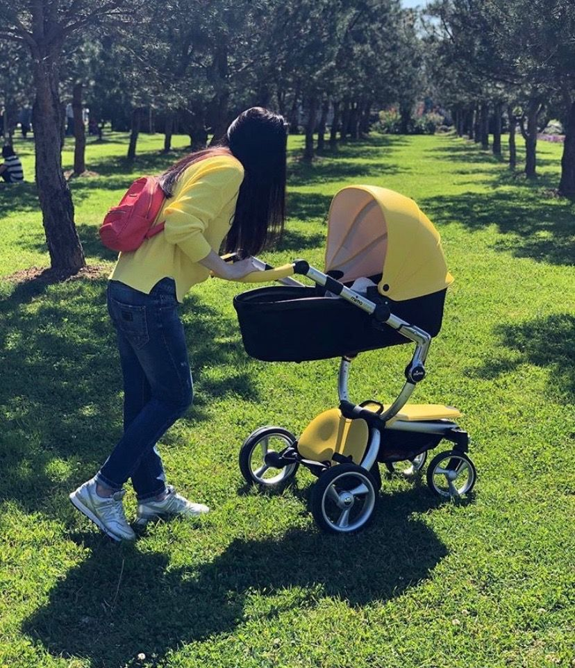 Pin by mima USA on Mima Xari best baby stroller with