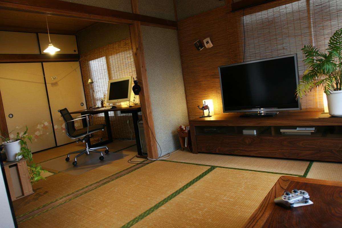 部屋全体 Diy おしゃれな家にしたい 2人暮らし カフェ風 などの