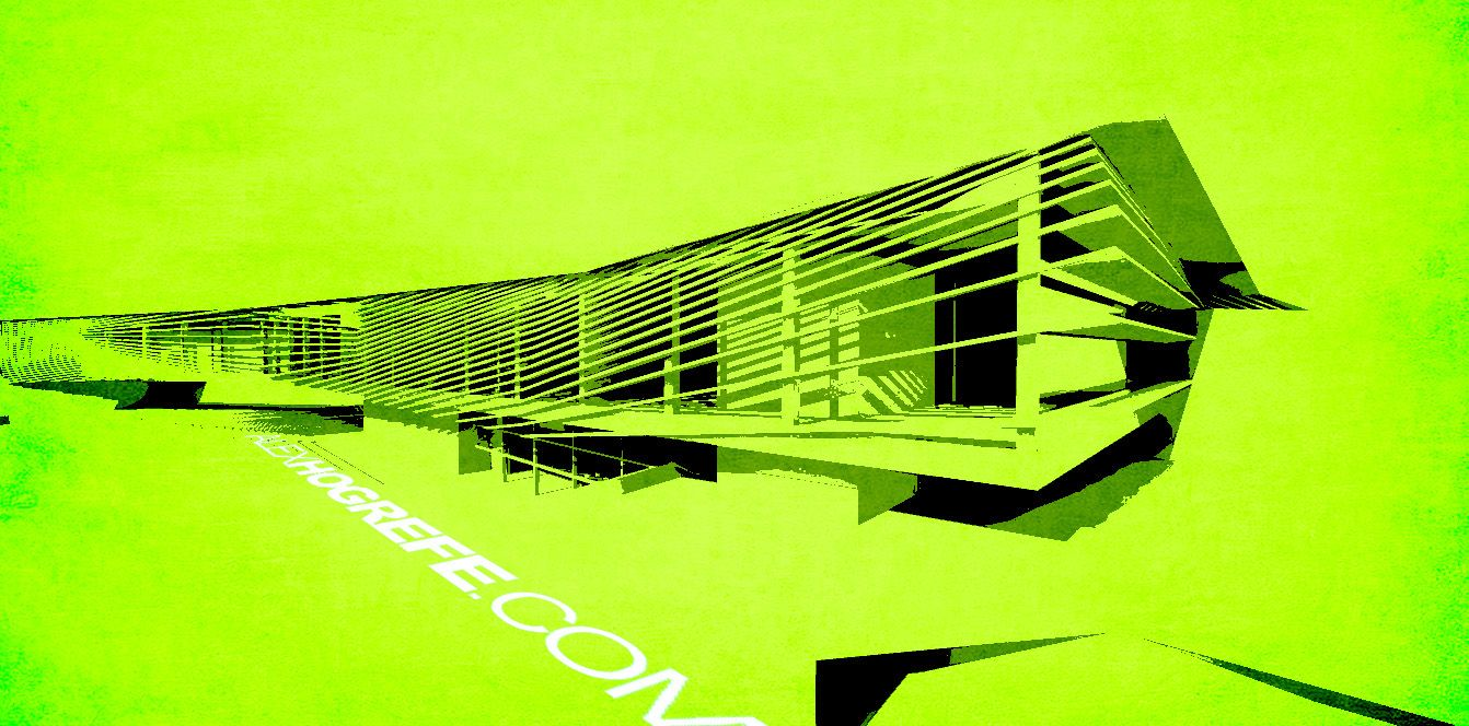 Architecture dissertation abstracts