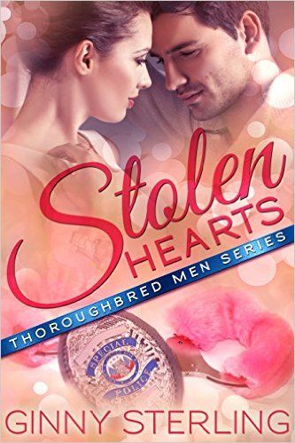 Stolen Hearts (Thoroughbred Men Book 2) - Kindle edition by Ginny Sterling. Literature & Fiction Kindle eBooks @ Amazon.com.