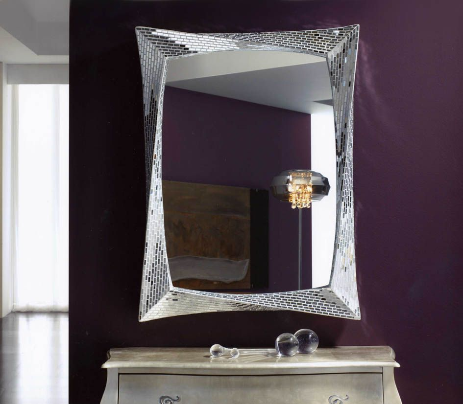 Superb Design Spiegel, Modell GAUDI DECO. Dekoration Beltrán, Ihr Online Shop Für