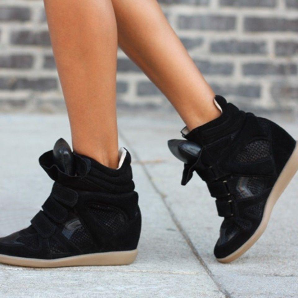 Isabel Marrant Sneakers