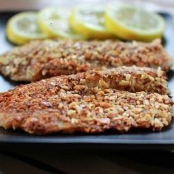 Photo of #taliparecipes #ribletrecipes #crusted #tilapia #another