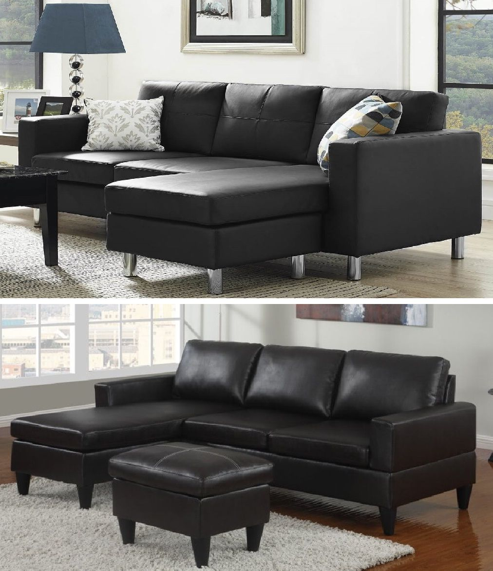 Sectional Sofas Under $500