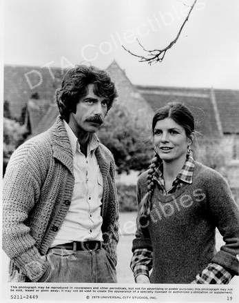Sam elliot and katherine ross met in 1978 were married on for How old is katherine ross and sam elliott