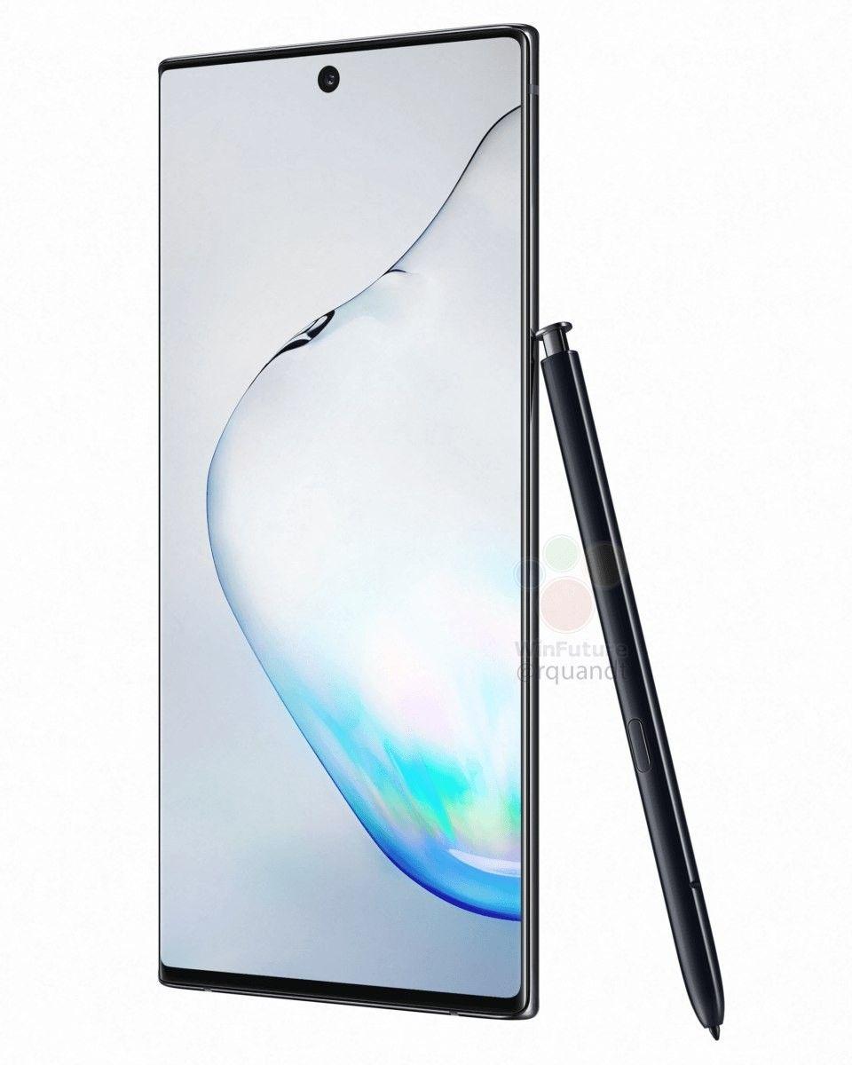 Samsung Galaxy Note 10 Renders Galaxy Note 10 Galaxy Note Samsung Galaxy