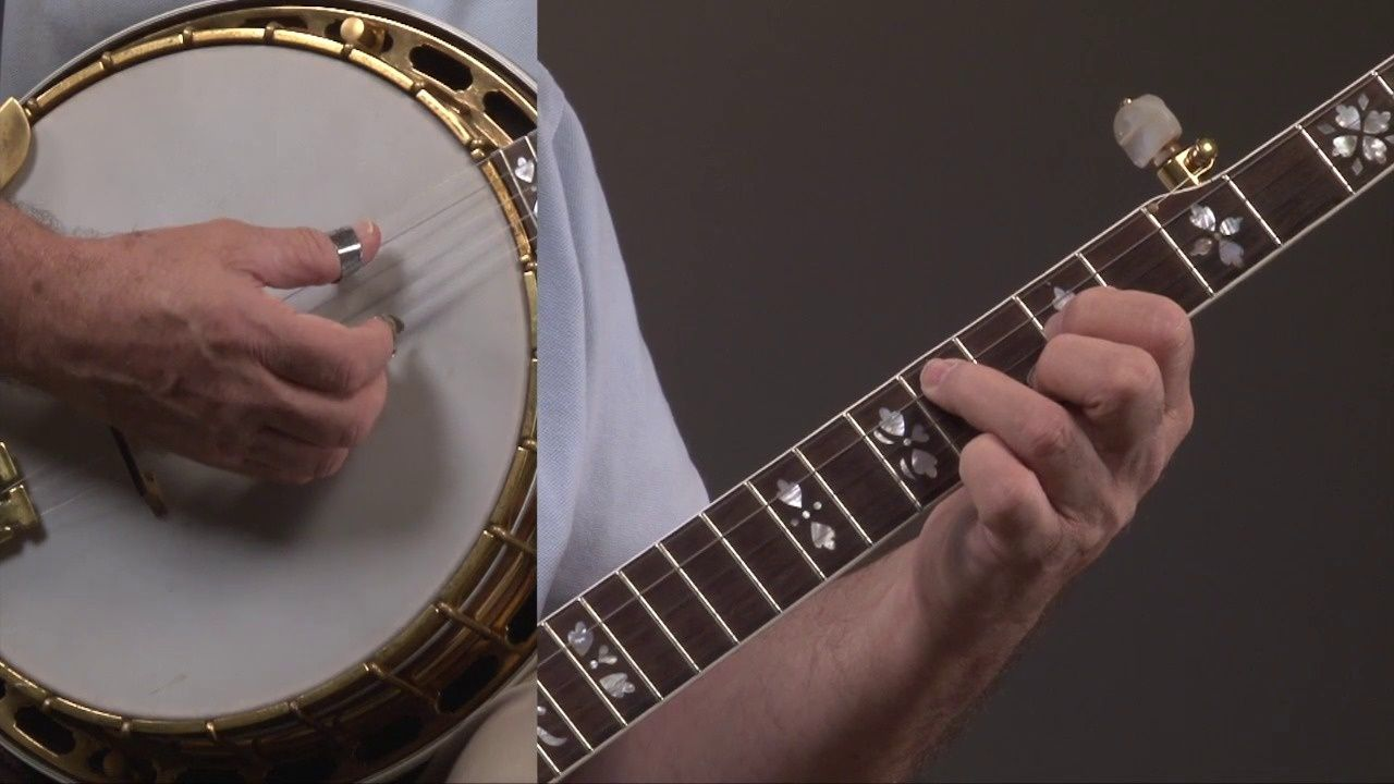Beginner Banjo Lessons Learn How to Actually Play