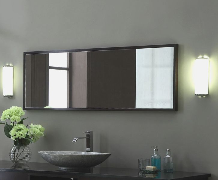 38 Bathroom Mirror Ideas to Reflect Your Style - Freshome ...