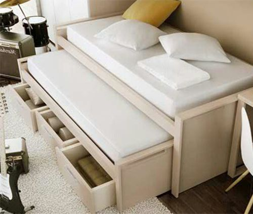 furniture for small flats. Multi-Functional Furniture Ideas For Small Flats