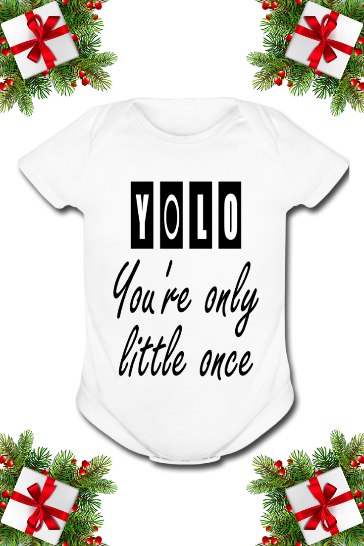 Get this cool baby/kids shirt that makes for the best Christmas/Holiday Season gift for your kids, friend's and family's kids. #gifts #giftsforhim #giftsforher #giftstore #giftshop #giftsforfriends #giftsforfamily #christmasoutfit #christmasgift #christmasgiftidea #christmaspresent #giftsforkids #bestchristmasgifts #bestholidaygifts #bestgifts #gifts #christmaspresent #christmaspresentidea #bestchristmaspresents #giftsforbabies #christmasgiftsforbabies #christmasgiftsforkids #giftsforkids