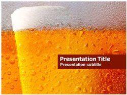 Beer bubbles powerpoint template beer glass background beer beer bubbles powerpoint template beer glass background beer powerpoint themes beer bubbles ppt toneelgroepblik Choice Image