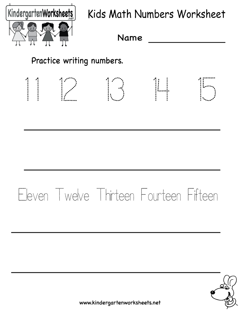 Math Worksheets Kids Pixelpaperskin – Maths for Kids Worksheets