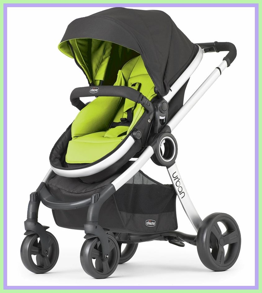 100 reference of chicco double stroller green in 2020