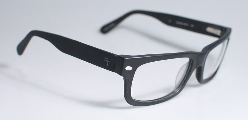 Fatheadz Preferred Stock Matty Xl Fb 00203 Mens Geek Glasses Black
