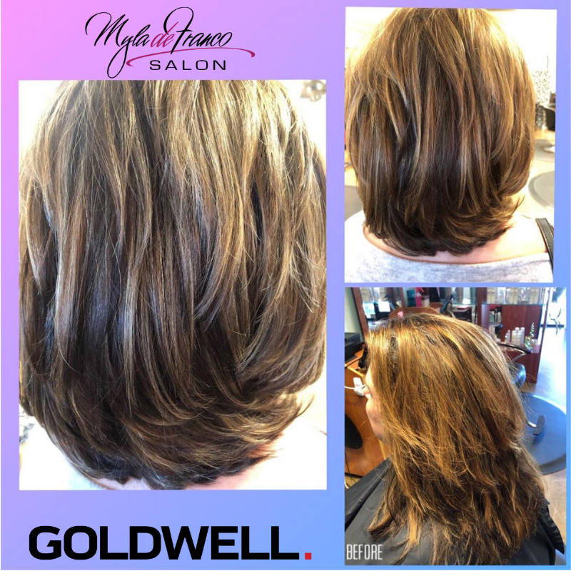 Color Correction By Myla Root To End Color
