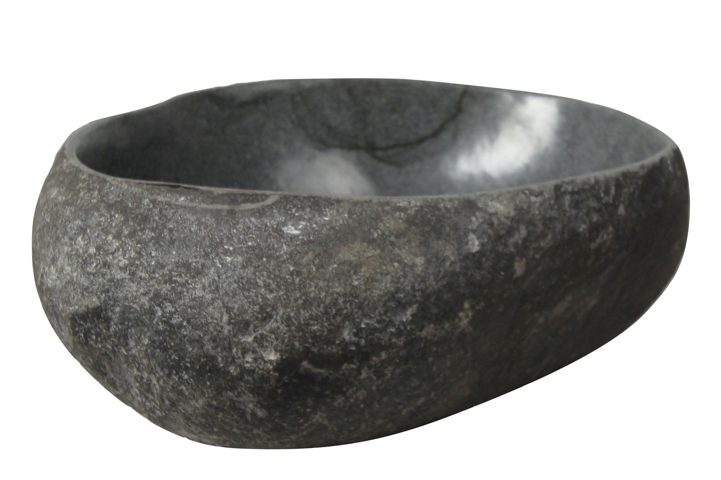 Oval Stone Bowl Gallery Cafe Stone Bowl Live Edge Furniture